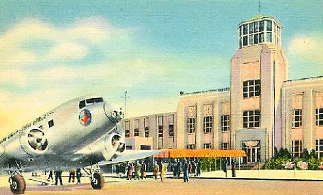 lakefront-airport-vintage-postcard